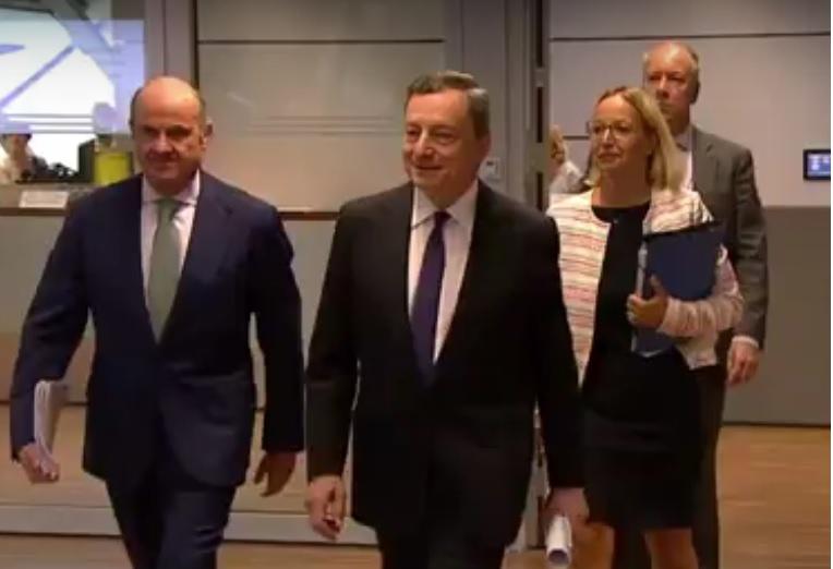 El BCE mantiene los tipos en el 0%
