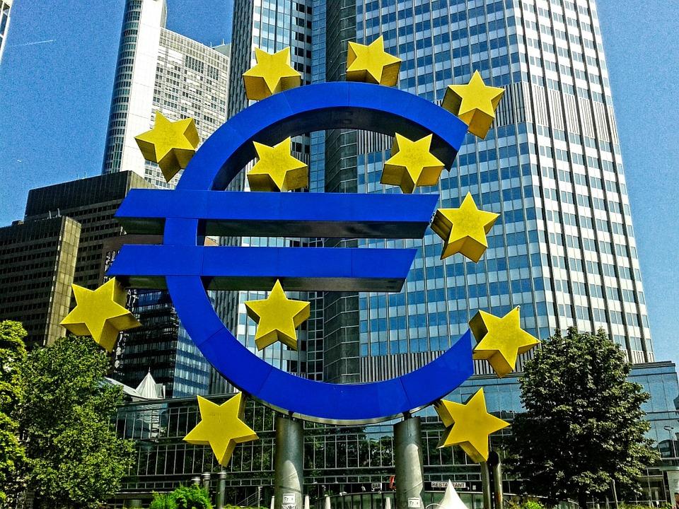 Las decisiones del BCE afectan a la evolución del Euribor